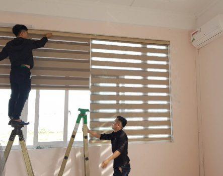 Hướng dẫn cách đo kích thước của rèm cửa nhanh gọn-chính xác