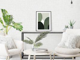 Giấy dán tường chống thấm ẩm mốc có thật sự hiệu quả?