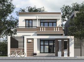 Top 14 mẫu nhà 2 tầng hiện đại đáng mơ ước cho mọi không gian