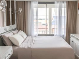 Bảng báo giá rèm phòng ngủ đa dạng mẫu mã, chất liệu, giá cả hợp lý