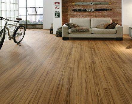 Tìm hiểu sàn gỗ công nghiệp Đức – Cách kiểm tra hàng chính hãng