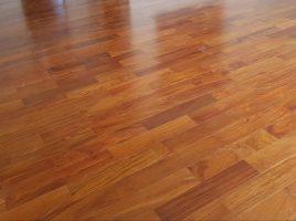 Sàn gỗ lim Nam Phi 18x120x900mm