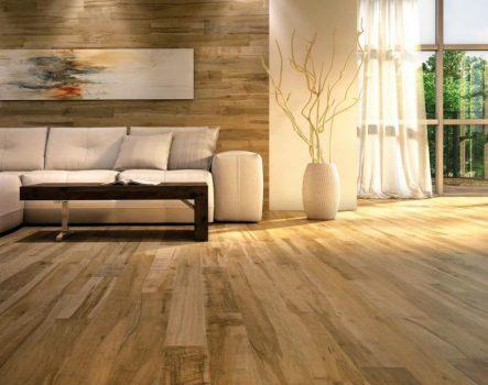 Sàn gỗ Wilson chính hãng Việt Nam và những lưu ý khi chọn mua