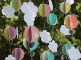 5 cách làm rèm cửa handmade đơn giản siêu đẹp chỉ 10 phút