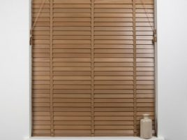 Rèm sáo gỗ Linh Trang RSG01