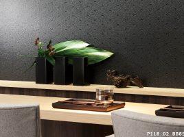 Giấy dán tường Nhật Bản P118 02 BB8536