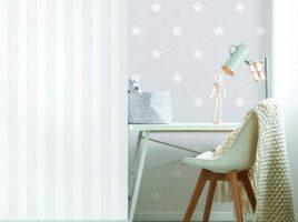 Giấy dán tường trẻ em Dream World A5117 – A5118