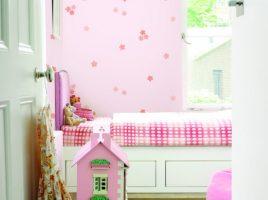 Giấy dán tường trẻ em Dream World A5026-1
