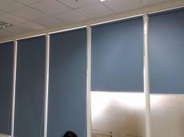 Rèm cuốn văn phòng RCVP01