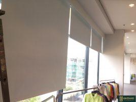 Rèm cuốn văn phòng RCVP14