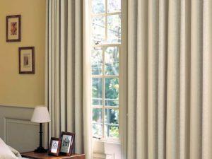 Rèm vải 1 màu Linh Trang RVM02