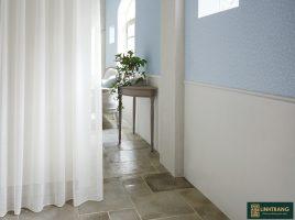 Rèm vải voan – lựa chọn số một cho sự tinh tế và gu thẩm mỹ đẳng cấp