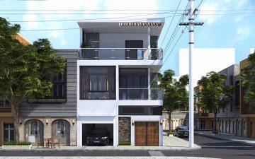 Top 10 mẫu nhà 2 tầng 1 tum giải pháp cho nhà cửa thông minh