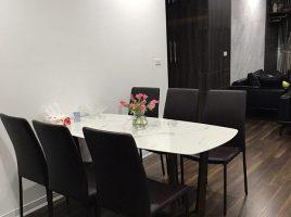Bộ bàn ăn 6 ghế BGA03