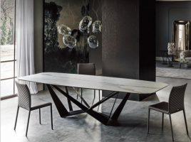 Bộ bàn ăn 4 ghế BGA11
