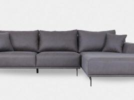 Sofa góc da SGD01