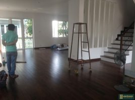 Sàn gỗ chiu liu 15x90x450mm