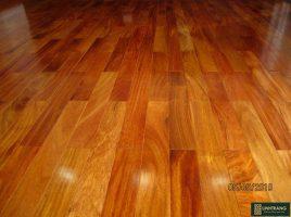 Sàn gỗ giáng hương Lào 18x120x600mm