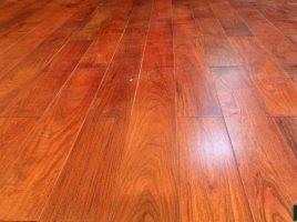 Sàn gỗ giáng hương Lào 15x90x900mm