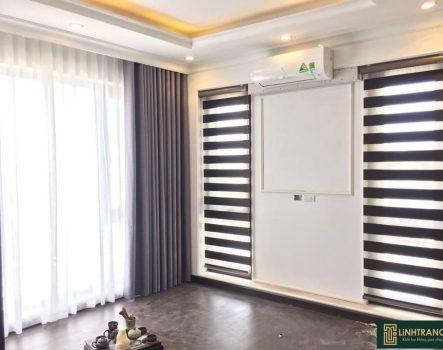 Rèm cửa Hà Nội – Chuyên rèm vải, rèm cầu vồng mẫu mới 2020