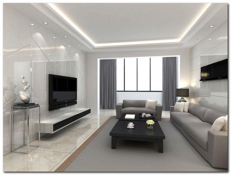 Mẫu thiết kế phòng khách tiện ích, sang trọng cho căn hộ chung cư