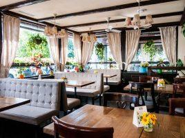 Top 5 mẫu rèm quán cafe cho ấn tượng riêng thu hút khách