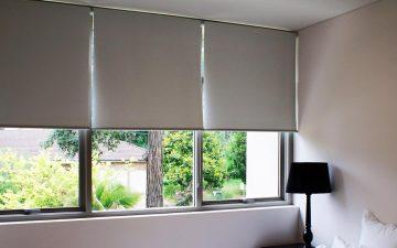Rèm cửa chống nắng chọn thế nào cho đúng và hiệu quả?