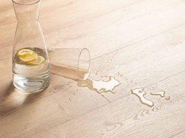 Sàn gỗ chịu nước chất lượng nhận biết bằng cách nào?