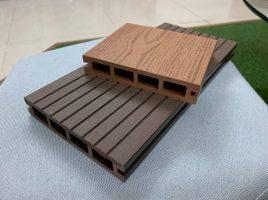 Sàn gỗ nhựa ngoài trời có thực sự nên dùng?