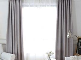 Rèm cửa sổ giá bao nhiêu? Cách tính giá rèm cửa chi tiết