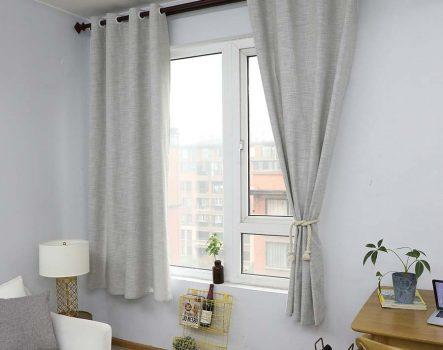Các kiểu rèm cửa sổ đơn giản | Mẹo chọn rèm cửa sổ hay