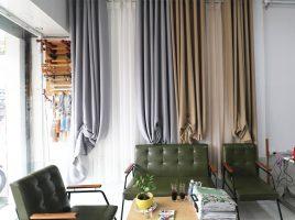 Rèm cửa Khánh Hòa cao cấp | Tư vấn mua rèm cửa giá ưu đãi