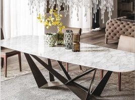 Bộ bàn ăn, bộ bàn ghế ăn những lưu ý khi tìm mua