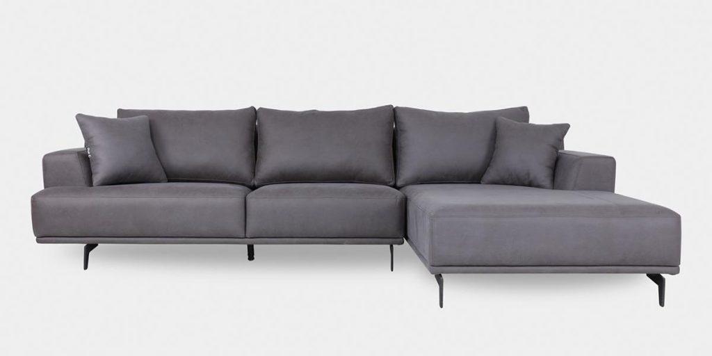 ghế sofa, sofa da nhập khẩu