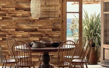Cách chọn giấy dán tường nhà bếp và Mẫu giấy dán tường nhà bếp