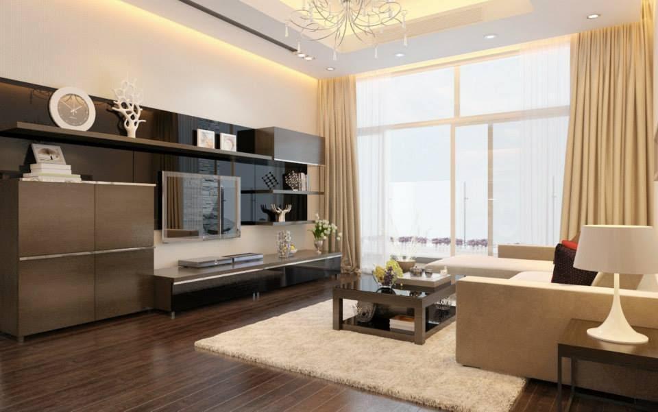 nội thất chung cư 4